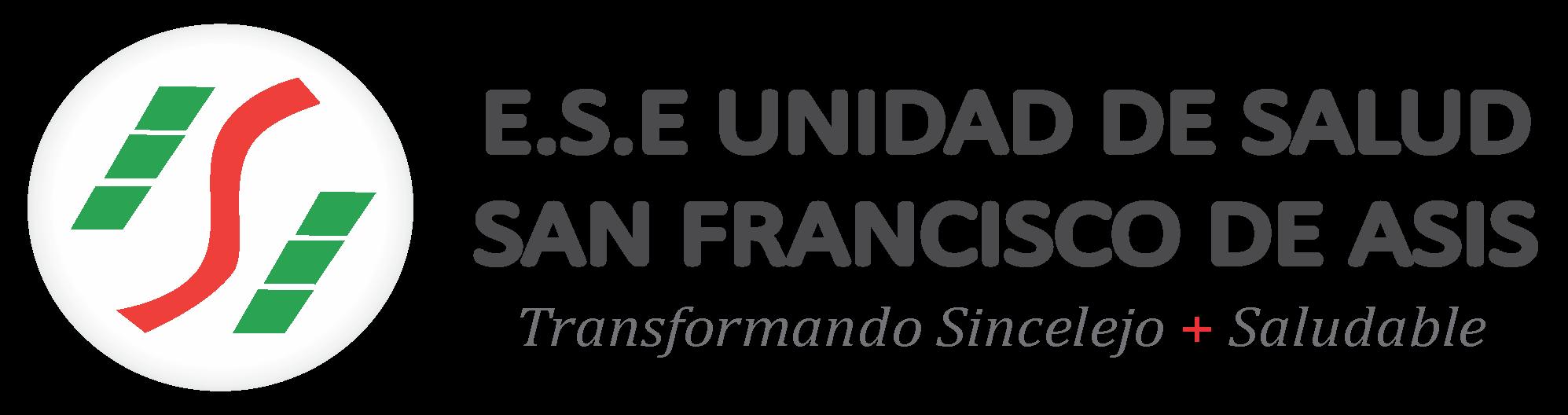 ESE UNIDAD DE SALUD SAN FRANCISCO DE ASIS